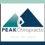 Peak Chiropractic square