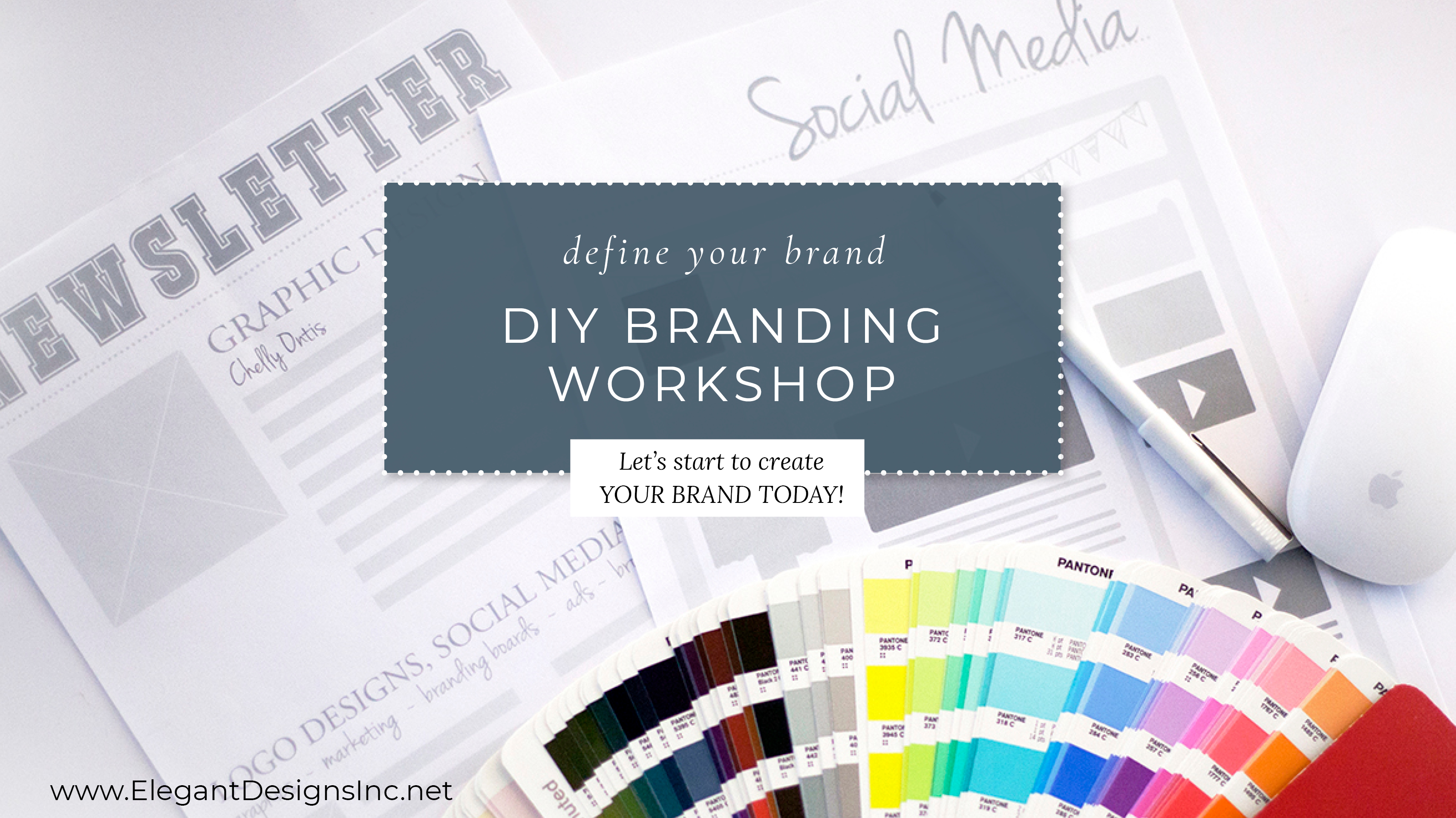 DIY Branding Workshop