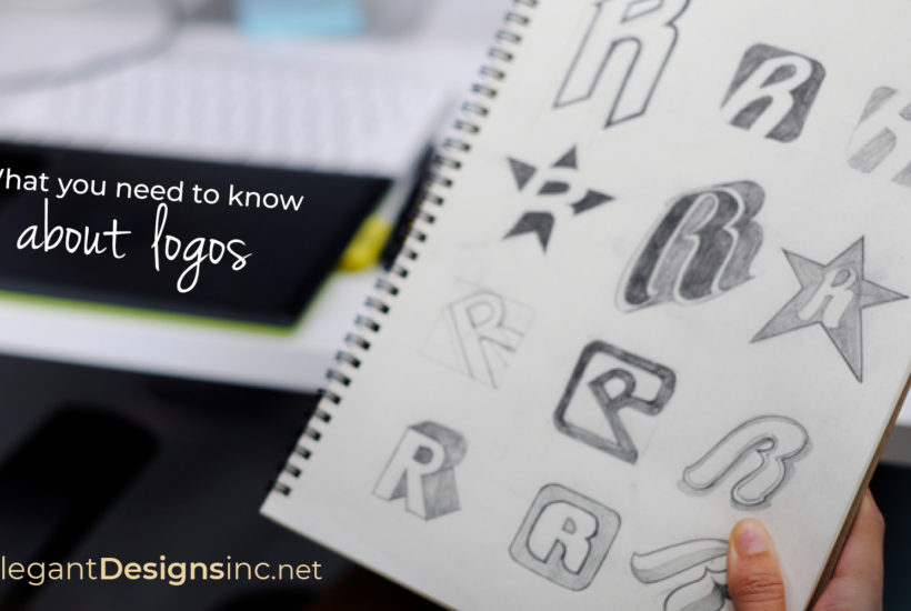 How to create an effective logo