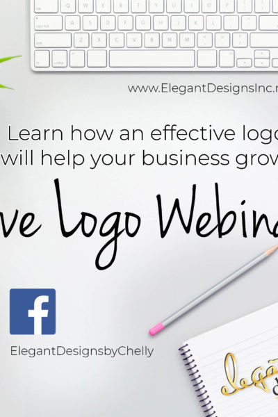 Live Logo Creation Webinar