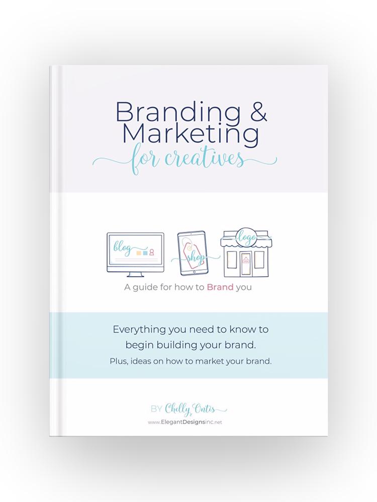 Marketing And Branding Ebook Elegant Designs Inc